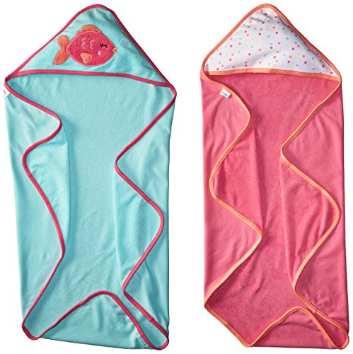Carters Baby Girls Towels D04g042 product image
