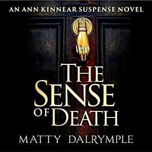 The Sense of Death Audiobook