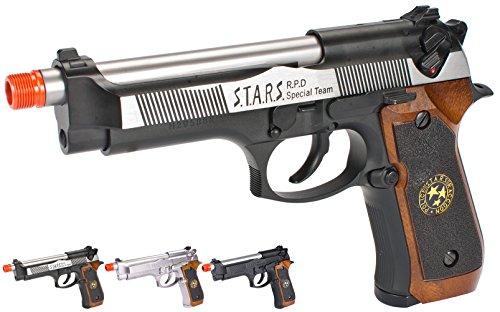 samurai edge pistol - 1