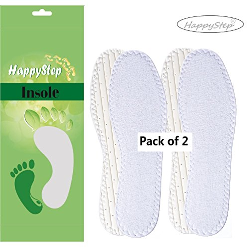 happystepr-2-pairs-terry-insoles-barefoot-insoles-maxmize-sweat-absorption-no-more-sweat-foot-washab