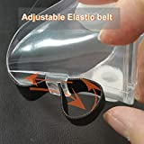 SuperMore Anti-Fog Protective Safety Goggles