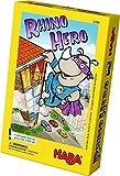 HABA Rhino Hero Stacking Game