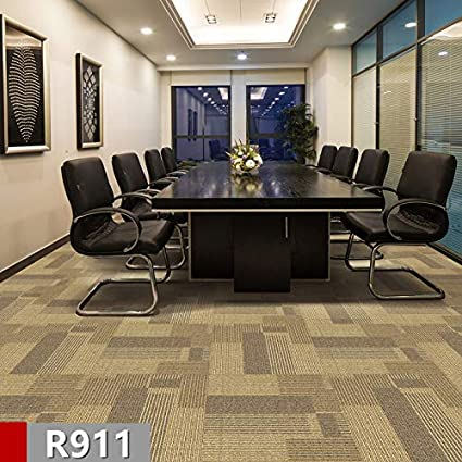 Commercial Carpet Tiles Stick Rug for Office Hotel Meeting ...