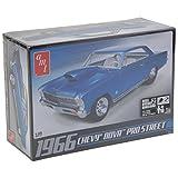 1966 Chevy Nova Pr Street Plastic Model Car Kit