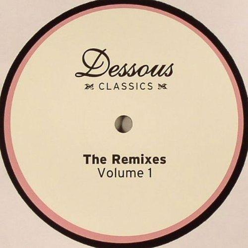 Price comparison product image Vol. 1-Dessous Classics [Vinyl]
