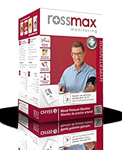 Rossmax ch155f-blood-pressure-monitor Cone Cuff