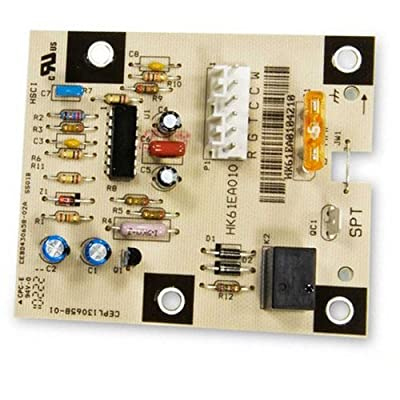 HK61EA010 - Carrier OEM Replacement Furnace Control Board