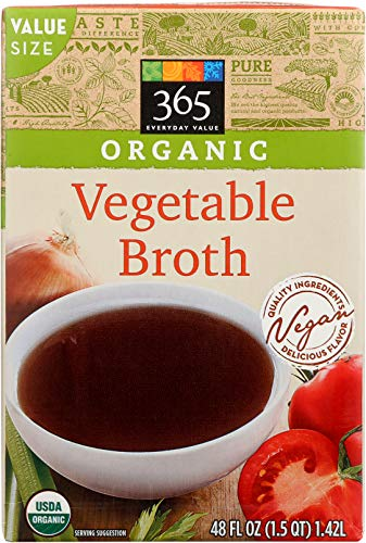 Vegetable Broths