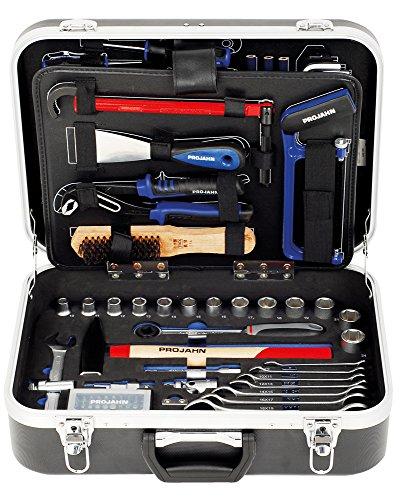 Projahn Sanitär Werkzeugkoffer 95-teilig 8685