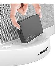 LAYEN BS-1 Bluetooth-ontvanger Audio-adapter - Dongle voor Bose SoundDock Series 1 (niet geschikt voor auto's)