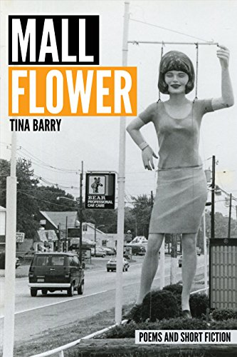 Mall Flower by [Barry, Tina]