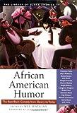 African American Humor, , 1556524307