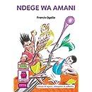 Ndege wa Amani (Swahili)