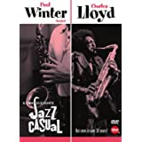 Jazz Casual: Paul Winter/Charles Lloyd