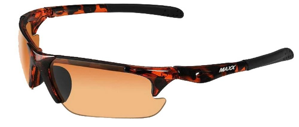 eeda7ea1f70 Amazon.com  Maxx HD Storm Sunglasses  Health   Personal Care