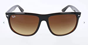 Ray-Ban Mod. 4147 Sole Gafas de Sol, 609585, 56 Unisex ...
