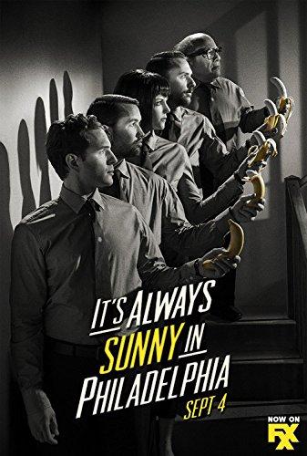 Da Bang IT'S ALWAYS SUNNY IN PHILADELPHIA TV Show Poster Archer SNL 24x36inch