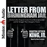 Letter from Birmingham Jail | Martin Luther King Jr.