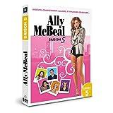 Ally McBeal - Saison 5
