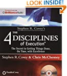 Stephen R. Covey's The 4 Disciplines...