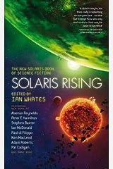 Solaris Rising: The New Solaris Book Of Science Fiction Paperback