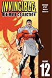 img - for Invincible Ultimate Collection Volume 12 book / textbook / text book