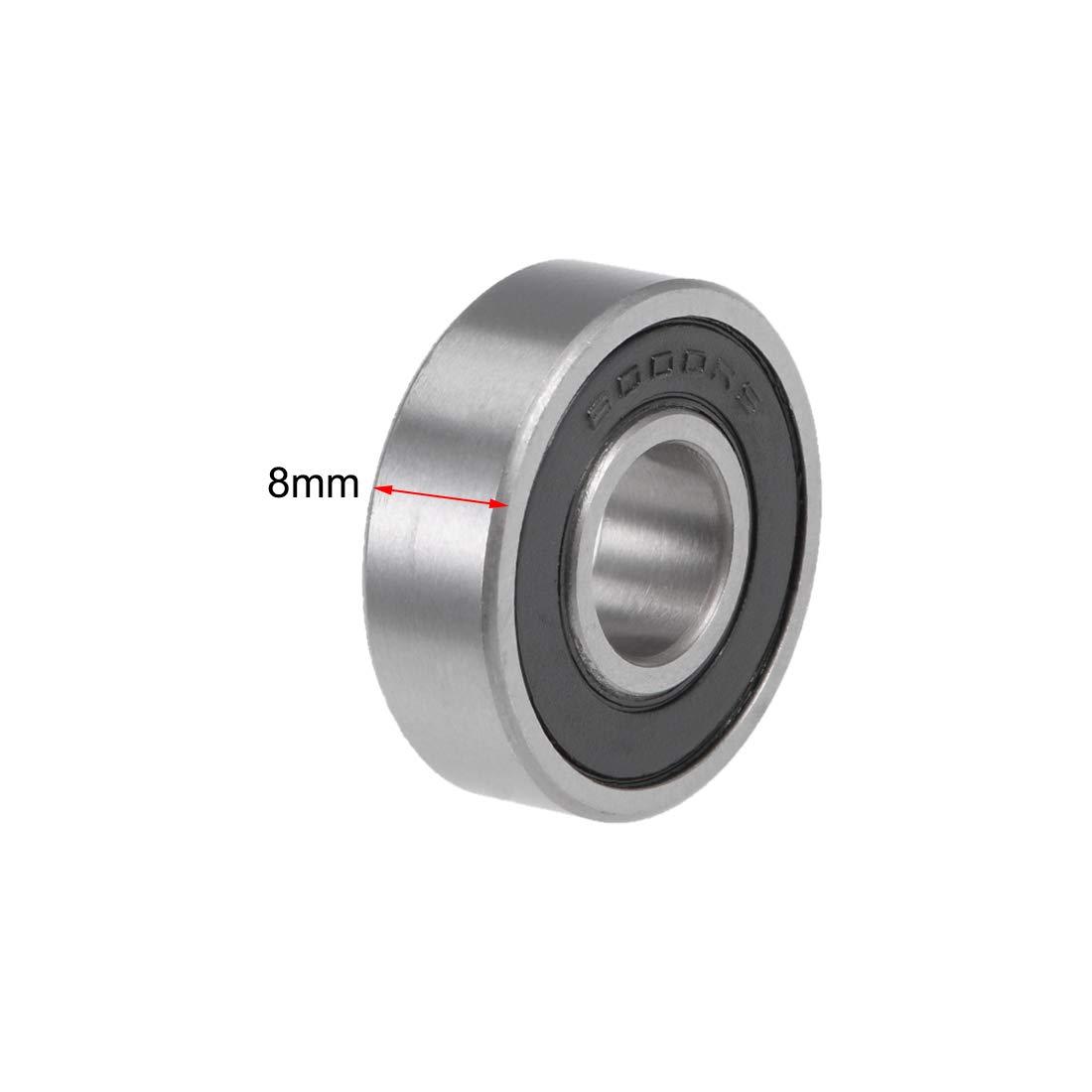 Lutco 80T81D Thrust Ball Bearing