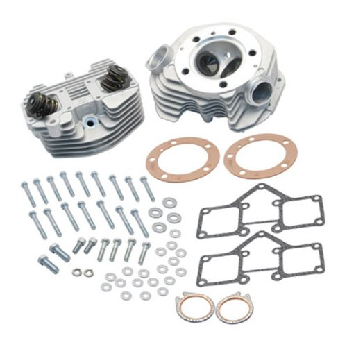 S&,S Cycle High Output Super Stock Cylinder Head Kit 90-1498