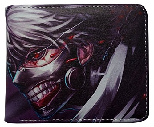 Ghoul Bites (Tokyo Ghoul anime wallet (Quick Bite))