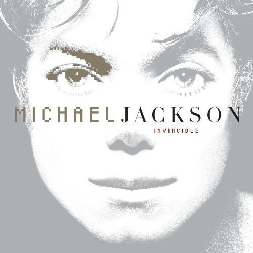 Invincible by JACKSON,MICHAEL (2001)