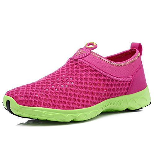 On Mesh Trainers Slip Mesh Shoes Quick Men's HUAN Mens Shoes Water Wading Shoes C Unisex Shoes Slip Breathable On Shoes Water Beach Drying IpwxgZqx