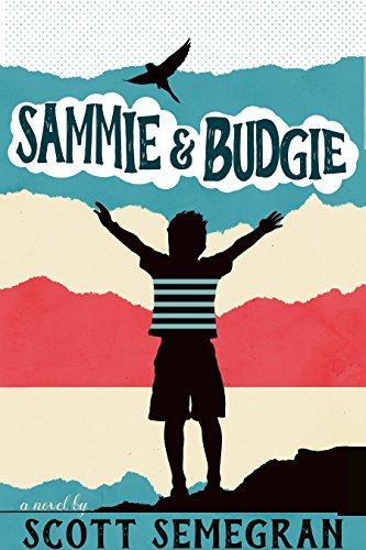 Sammie & Budgie (Simon Adventures Book 3)