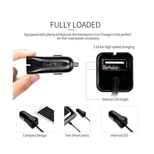 USB Car Charger Drink Cup Holder Adapter With LCD Voltmeter 2 Socket2USB120W31A For IPhone IPad Samsung Galaxy Android CellPhone 12V 24V