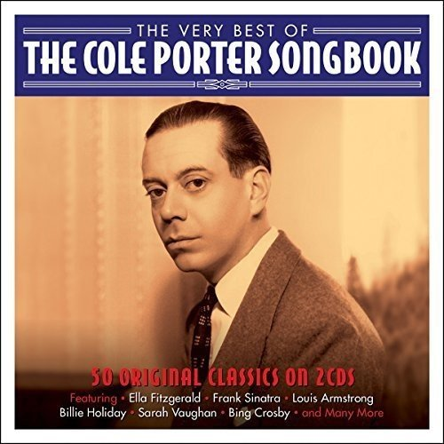 The Cole Porter Song Book - The Very Best Of Cole Porter Songbook