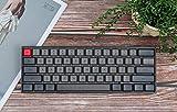 EPOMAKER SKYLOONG SK61 61 Keys Hot Swappable
