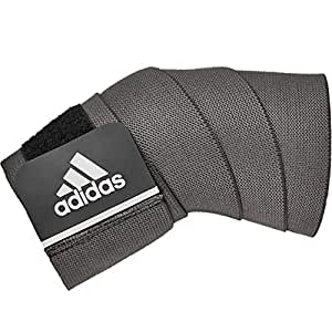 adidas Universal Support Wrap - Long Supportwear, Black