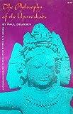 Philosophy of the Upanishads, Paul Deussen, 0486216160