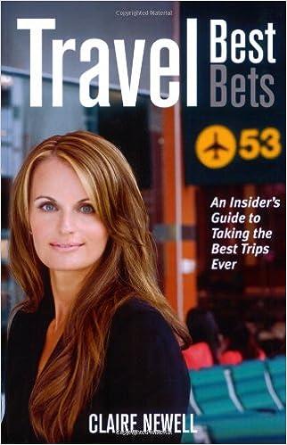 Jubilee travel best bets global