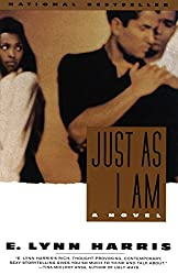 Just As I Am: A Novel (Invisible Life Trilogy)