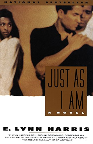 Just As I Am: A Novel (Invisible Life Trilogy) by Anchor