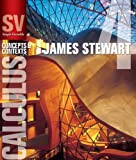 Bundle: Single Variable Calculus: Concepts and Contexts, 4th + Enhanced WebAssign Homework Printed Access Card for Multi Term Math and Science : Single Variable Calculus: Concepts and Contexts, 4th + Enhanced WebAssign Homework Printed Access Card for Multi Term Math and Science, Stewart and Stewart, James, 1111034680