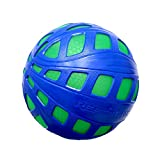 10' Reactorz Official Size Blue and Green LED Light-Up Basketball