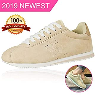 AGSDON Sneakers for Women, Casual Walking Shoes
