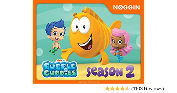 Amazon com: Watch Bubble Guppies Season 2   Prime Video