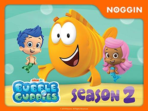 : Bubble Guppies Season 2