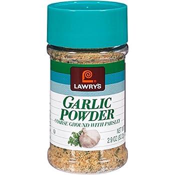 Lawry's Garlic Powder, 2.9 oz