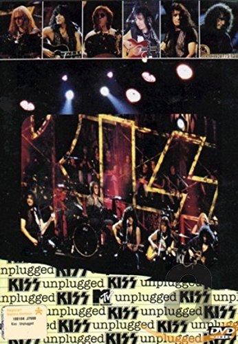 Paul Kiss Stanley (Kiss: Unplugged)