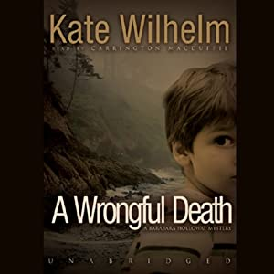 A Wrongful Death Audiobook