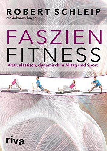 Buch Faszien Fitness von Robert Schleip bei amazon kaufen