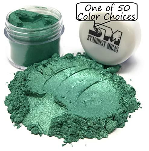 Stardust Micas Pigment Powder